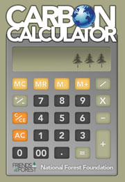 Carbon Calculator